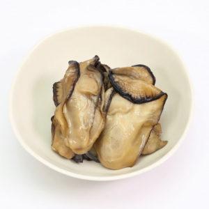 F0116_三陸産カキのしぐれ煮